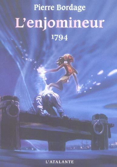 L ENJOMINEUR  LIVRE 3  1794