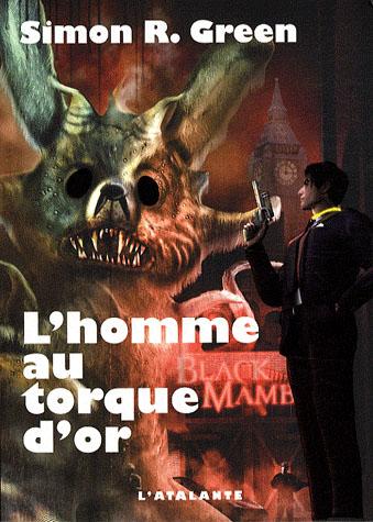 L HOMME AU TORQUE D OR