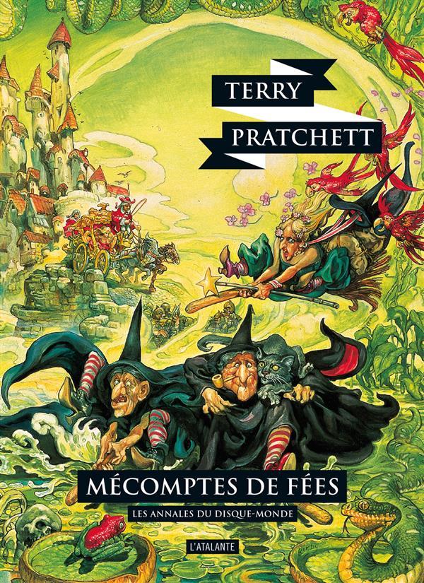 MECOMPTES DE FEES
