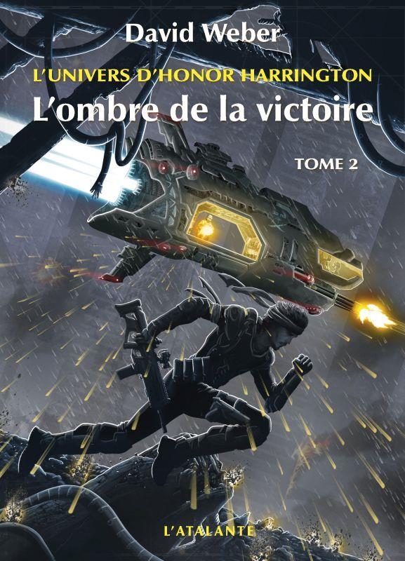 L'OMBRE DE LA VICTOIRE T2