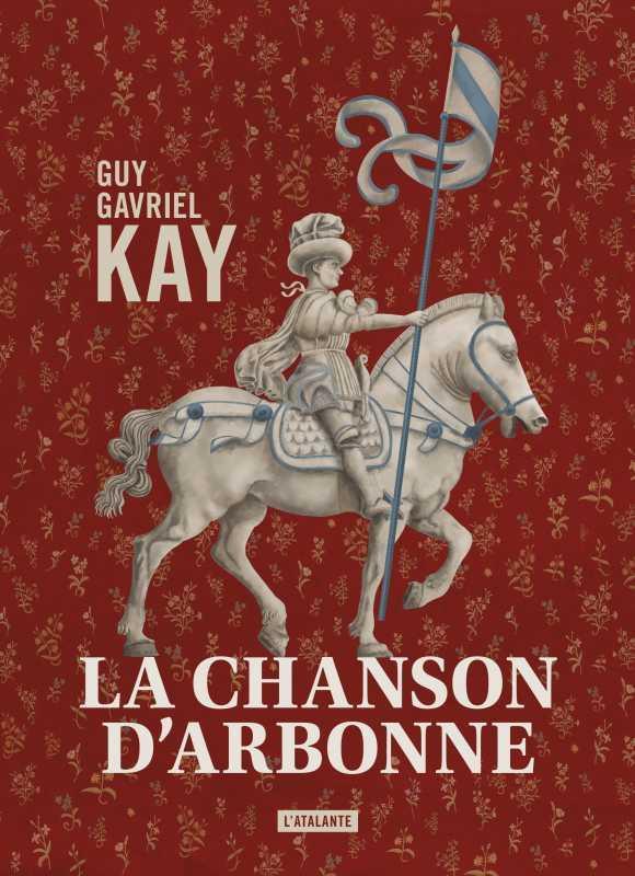 LA CHANSON D'ARBONNE NED