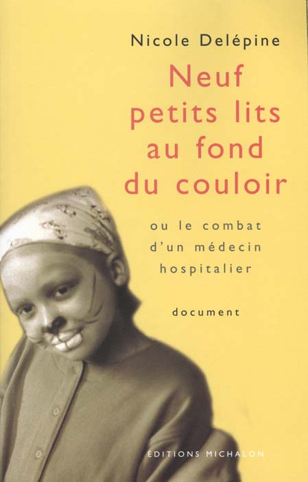 NEUF PETITS LITS AU FOND COULO