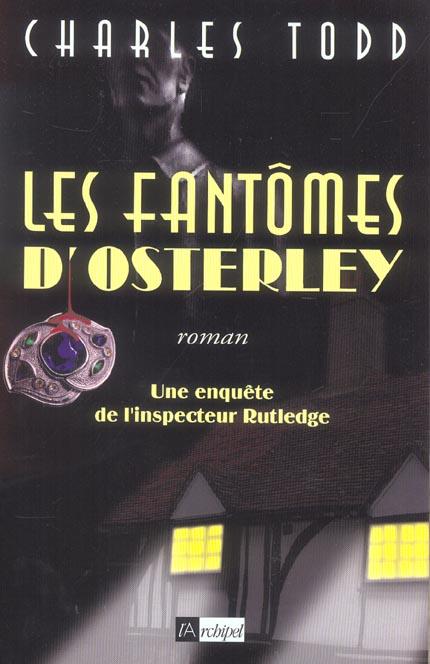 LES FANTOMES D'OSTERLEY