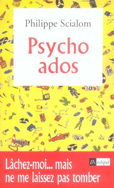 PSYCHO ADO