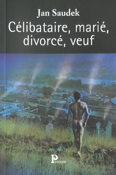 CELIBATAIRE, MARIE, DIVORCE, VEUF