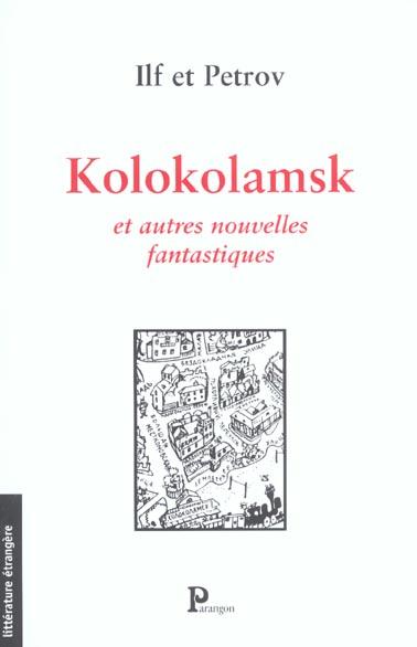 KOLOKOLAMSK