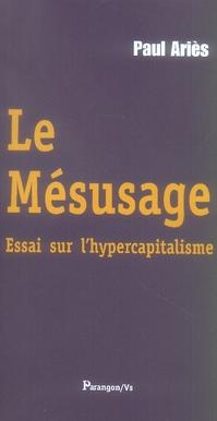 LE MESUSAGE