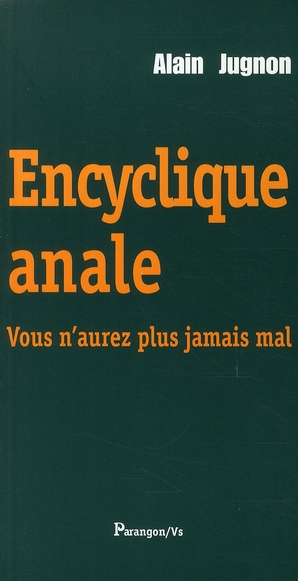ENCYCLIQUE ANALE