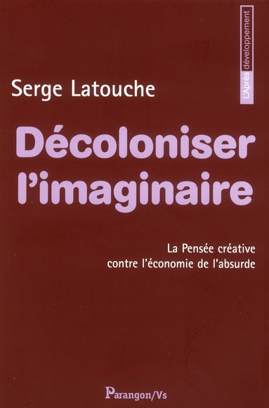 DECOLONISER L IMAGINAIRE NED