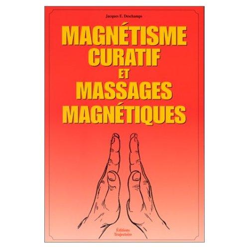 MAGNETISME CURATIF ET MASSAGES MAGNETIQUES