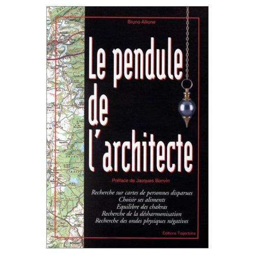 LE PENDULE DE L'ARCHITECTE