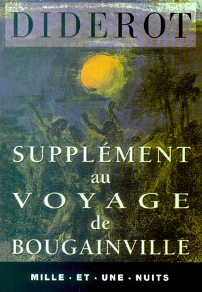 SUPPLEMENT AU VOYAGE DE BOUGAINVILLE