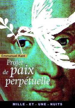 PROJET DE PAIX PERPETUELLE