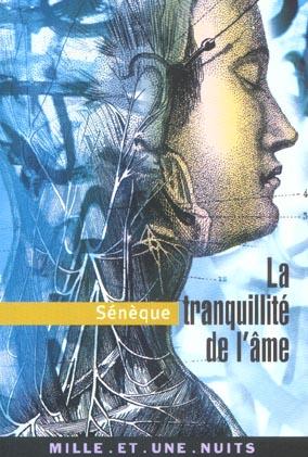 LA TRANQUILLITE DE L'AME