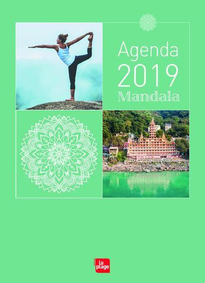 AGENDA MANDALA 2019 GRAND FORMAT