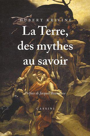 TERRE DES MYTHES AU SAVOIR (LA)
