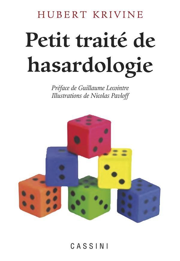 PETIT TRAITE DE HASARDOLOGIE