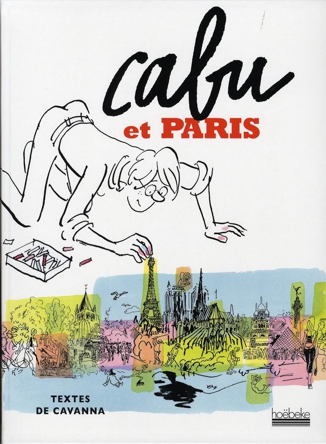 CABU ET PARIS