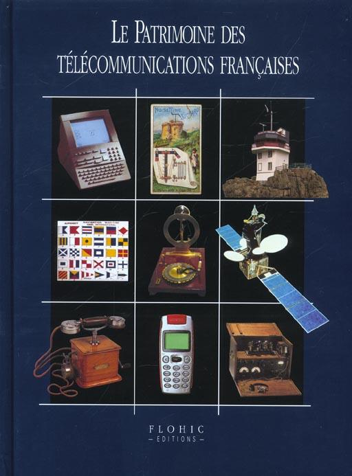 PATRIMOINE TELECOMMUNICATIONS FRANCAISES