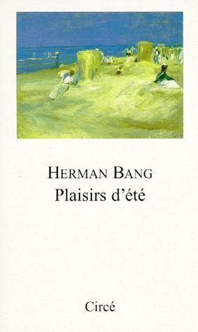 PLAISIRS D'ETE