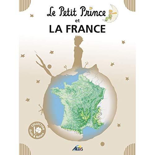 08 - LE PETIT PRINCE ET LA FRANCE