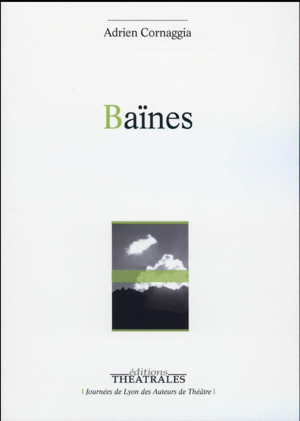 BAINES