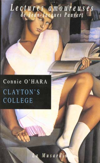 CLAYTON'S COLLEGE