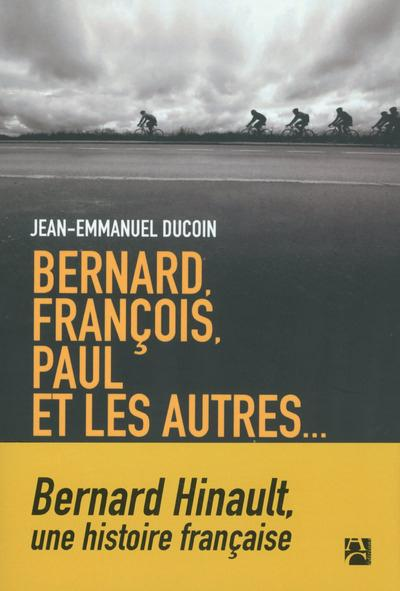 BERNARD, FRANCOIS, PAUL  SOLDES