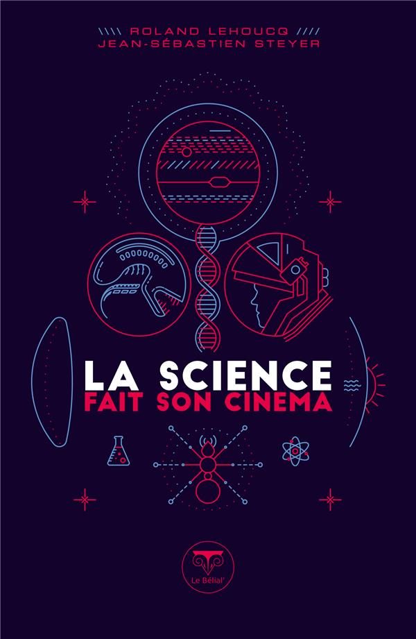LA SCIENCE FAIT SON CINEMA