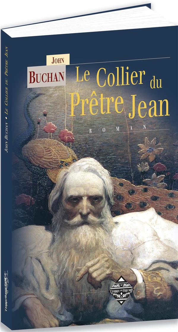 LE COLLIER DU PRETRE JEAN