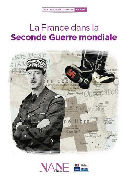 LA FRANCE DANS LA DEUXIEME GUERRE MONDIALE