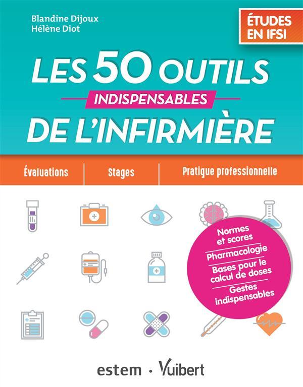50 outils indispensables de l u0026 39 infirmiere  les   dijoux