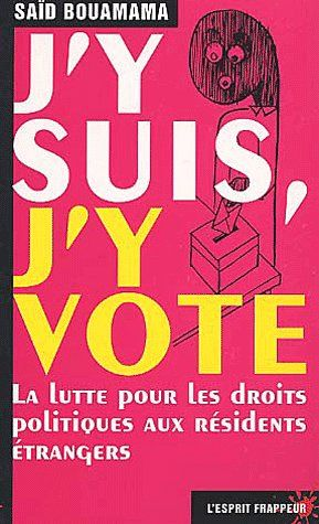 J Y SUIS, J Y VOTE ! - COMME LES PAUVRES JUSQU AU XIXEME SIECLE OU LES FEMMES JUSQU A LA LIBERATION