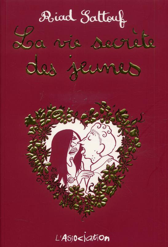 VIE SECRETE DES JEUNES (LA) 1
