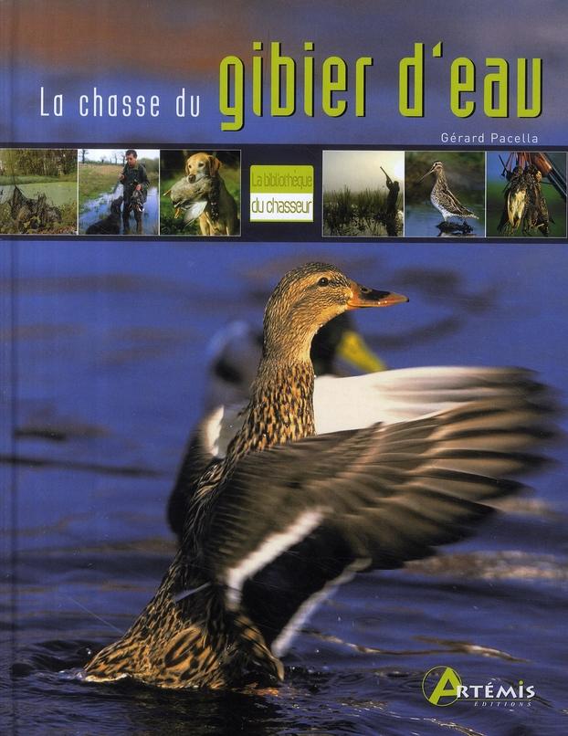 LA CHASSE DU GIBIER D'EAU