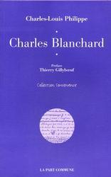 CHARLES BLANCHARD