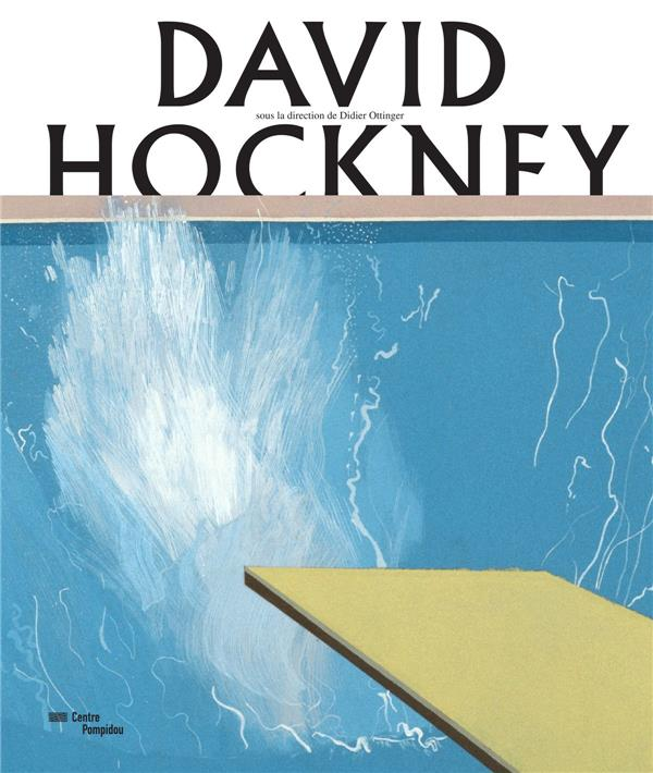 DAVID HOCKNEY (CATALOGUE EXPOSITION)