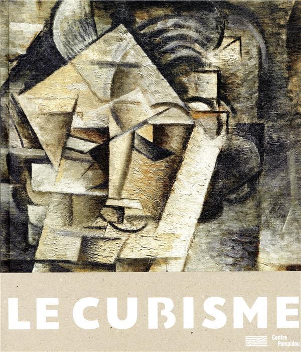 LE CUBISME - CATALOGUE DE L'EXPOSITION