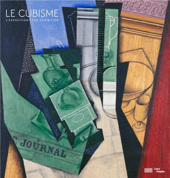 LE CUBISME - ALBUM DE L'EXPOSITION