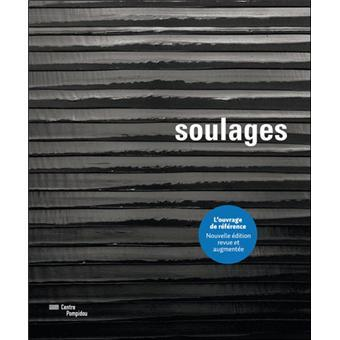 SOULAGES / CATALOGUE
