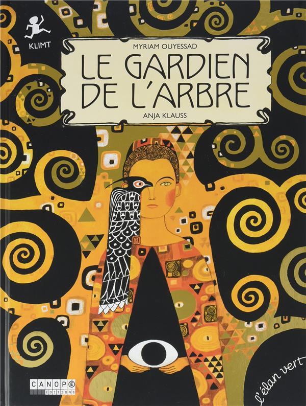 LE GARDIEN DE L'ARBRE - OR - NOUVELLE EDITION (COLL. PONT DES ARTS)