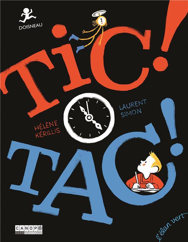 TIC ! TAC ! (COLL. PONT DES ARTS)