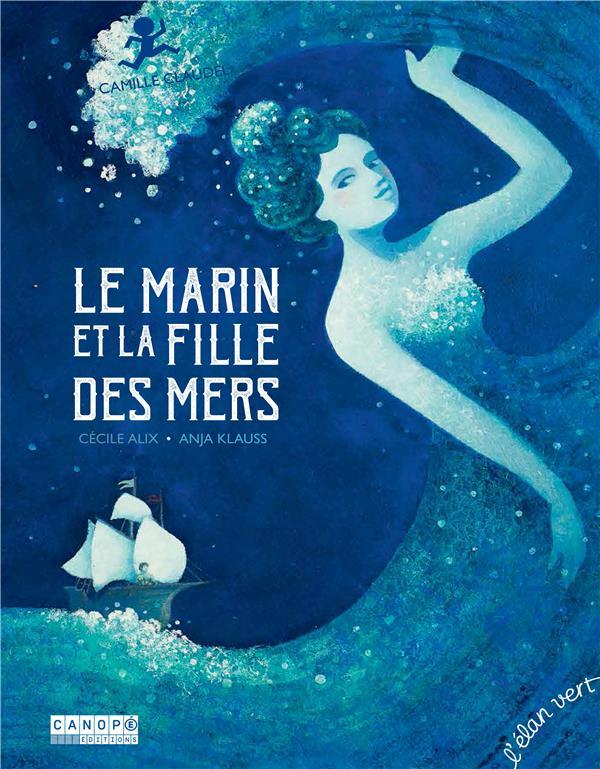 LE MARIN ET LA FILLE DES MERS (COLL. PONT DES ARTS) - CAMILLE CLAUDEL