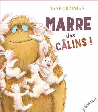 MARRE DES CALINS