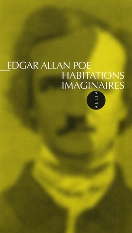 HABITATIONS IMAGINAIRES ANCIENNE EDITION