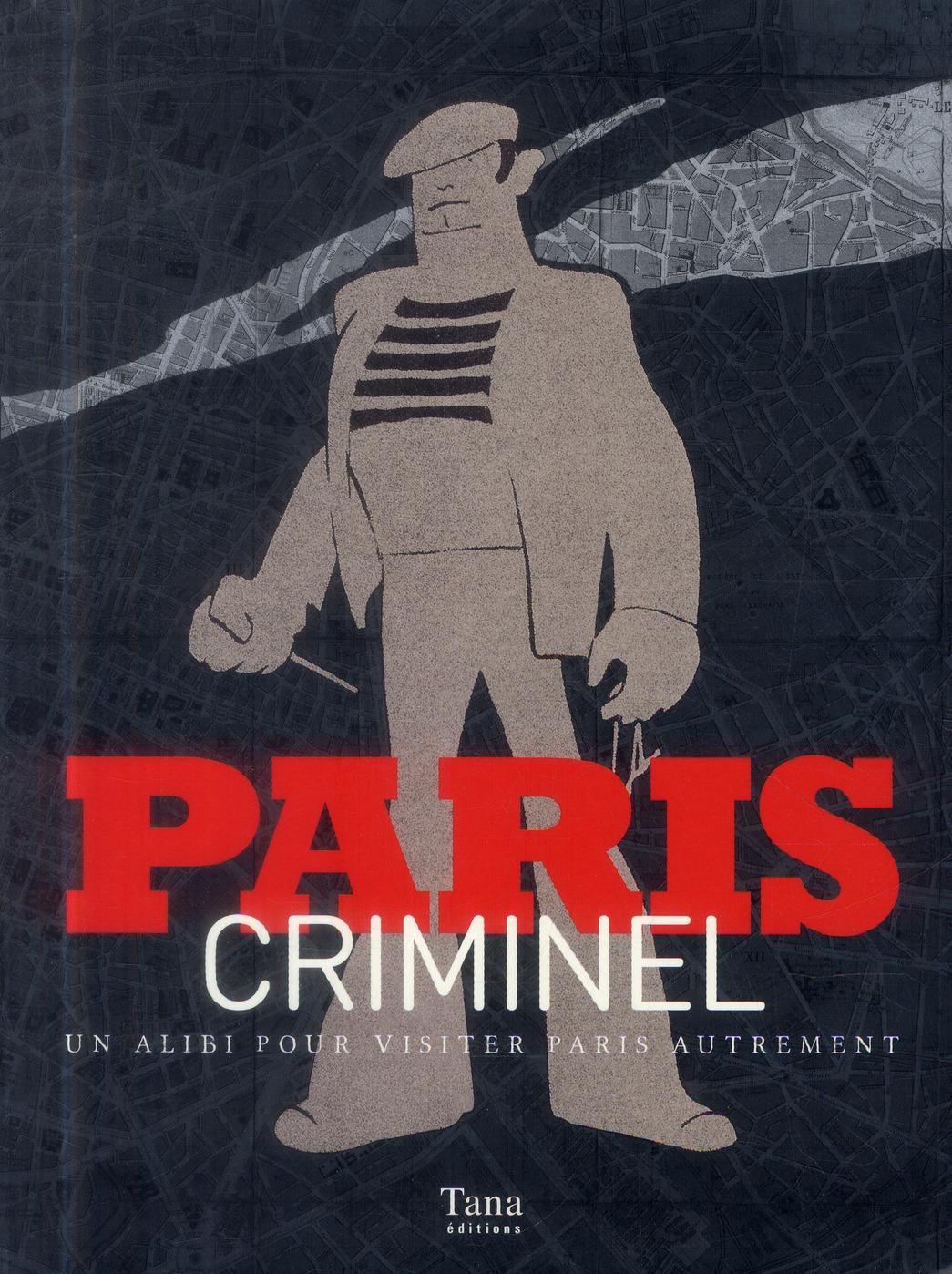PARIS CRIMINEL