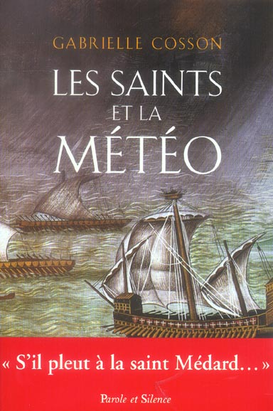 SAINTS ET LA METEO