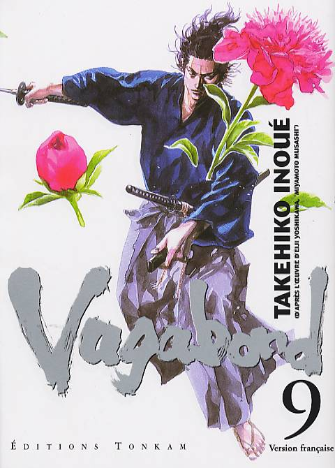 VAGABOND -TOME 09-