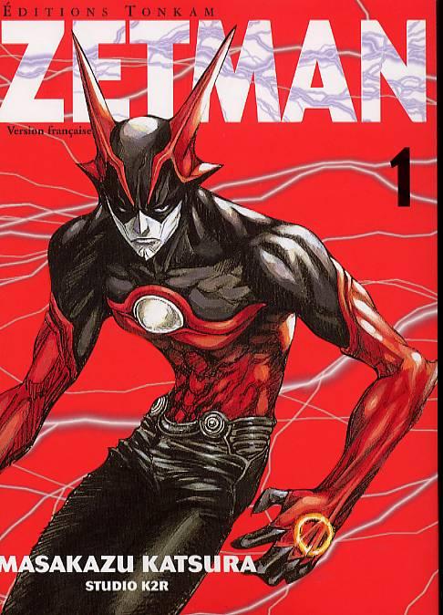ZETMAN T01