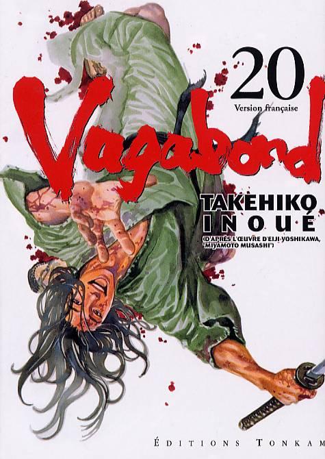 VAGABOND -TOME 20-